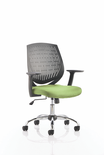 Picture of Office Chair Company Dura Bespoke Colour Seat Swizzle