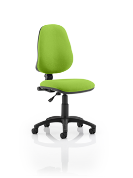 Picture of Office Chair Company Eclipse I Lever Task Operator Chair Bespoke Colour Swizzle