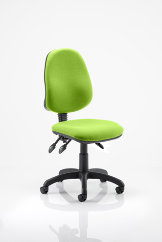 Picture of Office Chair Company Eclipse III Lever Task Operator Chair Bespoke Colour Swizzle