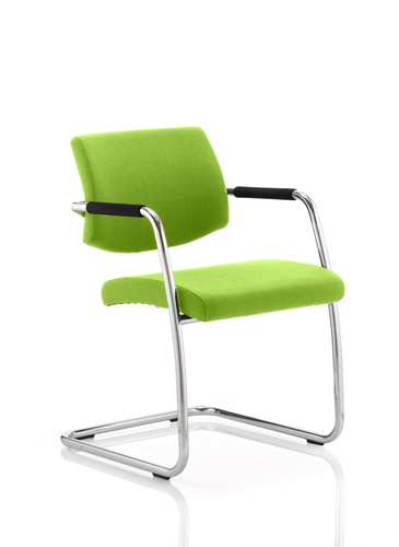 Picture of Office Chair Company Havanna Bespoke Colour Swizzle