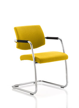 Picture of Office Chair Company Havanna Bespoke Colour Sunset
