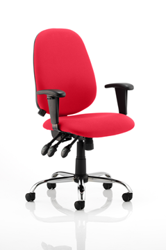 Picture of Office Chair Company Lisbon Bespoke Colour Cherry