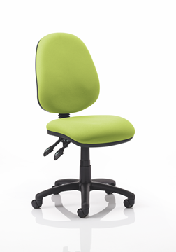 Picture of Office Chair Company Luna II Lever Task Operator Chair Bespoke Colour Swizzle