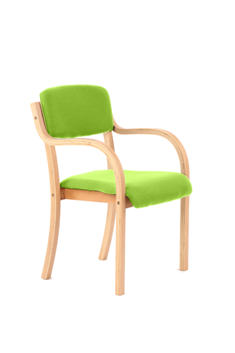Picture of Office Chair Company Madrid Bespoke Colour Swizzle