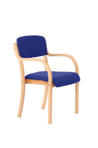Picture of Office Chair Company Madrid Bespoke Colour Serene