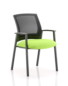 Picture of Office Chair Company Metro Bespoke Colour Seat Swizzle