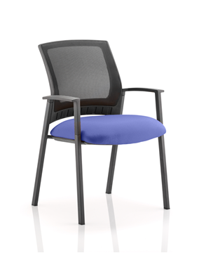 Picture of Office Chair Company Metro Bespoke Colour Seat Serene