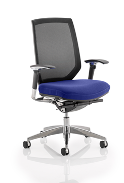 Picture of Office Chair Company Midas Bespoke Colour Seat Serene