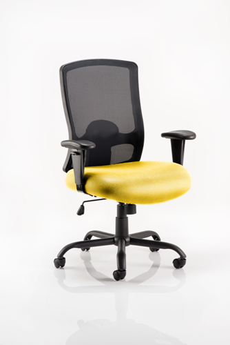 Picture of Office Chair Company Portland Hd Bespoke Colour Seat Sunset