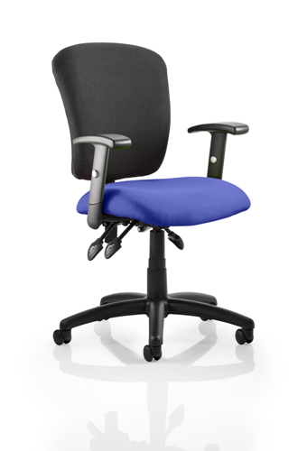 Picture of Office Chair Company Toledo Bespoke Colour Seat Serene