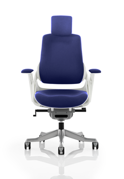 Picture of Office Chair Company Zure Fully Bespoke Colour  Serene
