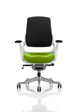 Picture of Office Chair Company Zure Bespoke Colour Seat Swizzle