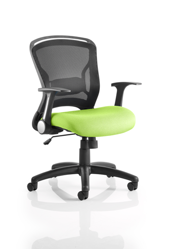 Picture of Office Chair Company Zeus Bespoke Colour Seat Swizzle