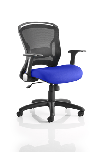 Picture of Office Chair Company Zeus Bespoke Colour Seat Serene