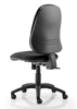 Picture of Office Chair Company Eclipse XL III Lever Task Operator Chair Black Without Arms