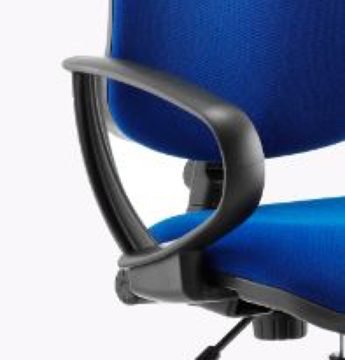 Picture of Office Chair Company Eclipse Loop Arm