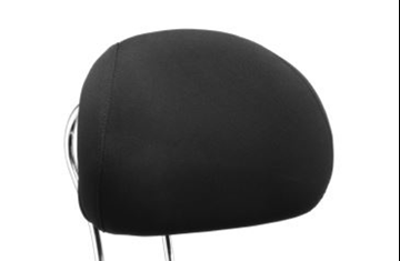 Picture of Office Chair Company Chiro Plus Headrest Black Fabric