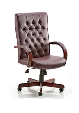 Picture for category Chesterfield Chair