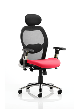 Picture for category Sanderson Chair