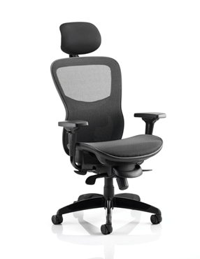 Picture for category Stealth Chair