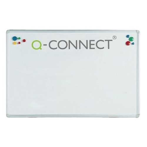 Picture of Office Chair Company Aluminium Magnetic Whiteboard 1200x900mm