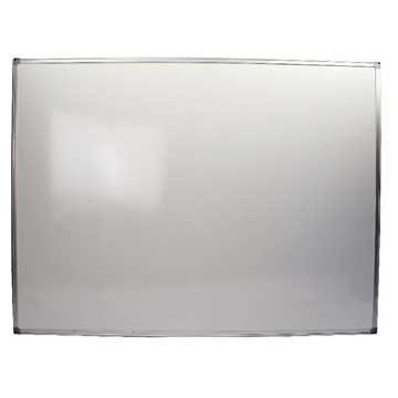 Picture of Office Chair Company Aluminium Frame Whiteboard 1200x900mm