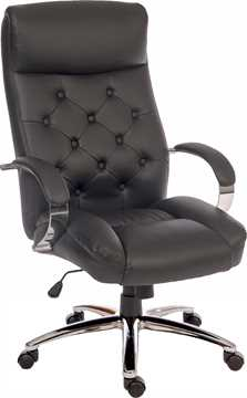 Picture of Office Chair Company Hendon Black Executive Chair