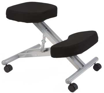 Picture of Office Chair Company Kneeling Chair Steel