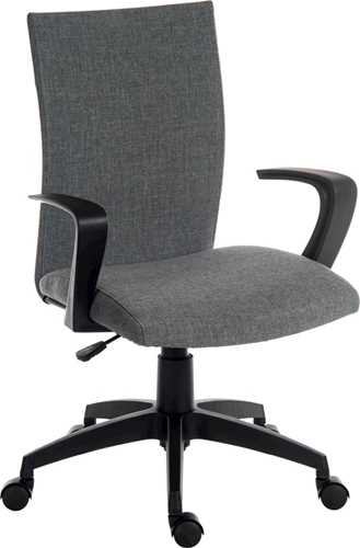 Picture of Office Chair Company Work Chair Black