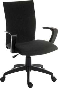 Picture of Office Chair Company Work Chair Grey