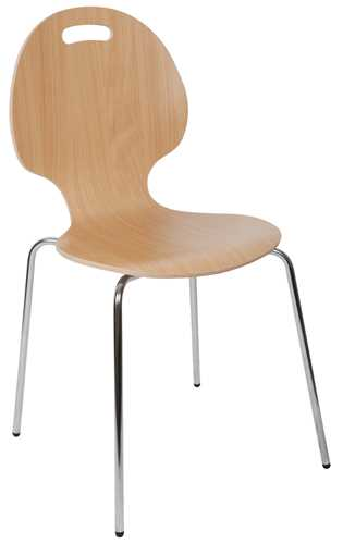 Picture of Office Chair Company Cafe Bistro Chair