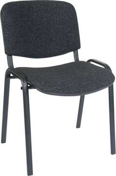 Picture of Office Chair Company Conference Charcoal