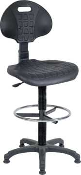 Picture of Office Chair Company Deluxe Draughter Labour Pro
