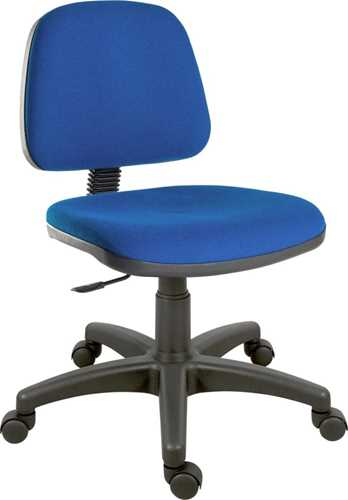 Picture of Office Chair Company Ergo Blaster Blue