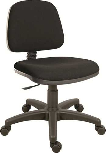 Picture of Office Chair Company Ergo Blaster Black