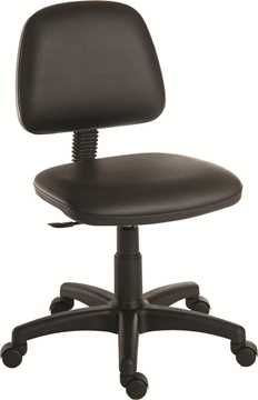 Picture of Office Chair Company Ergo Blaster PU Black