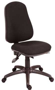 Picture of Office Chair Company Ergo Comfort Black