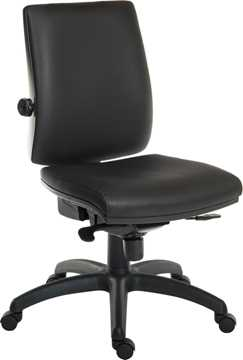 Picture of Office Chair Company Ergo Plus PU Black