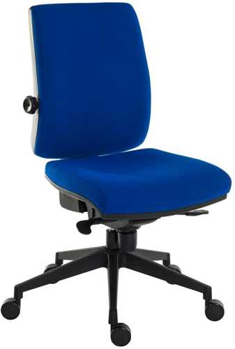 Picture of Office Chair Company Ergo Plus Ultra Blue