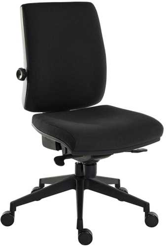Picture of Office Chair Company Ergo Plus Ultra Black