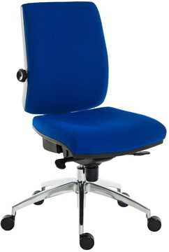 Picture of Office Chair Company Ergo Plus Premier Blue