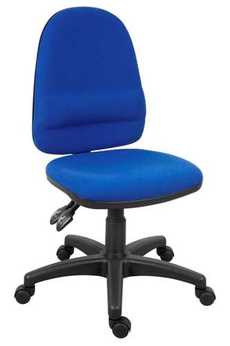 Picture of Office Chair Company Ergo Twin Blue