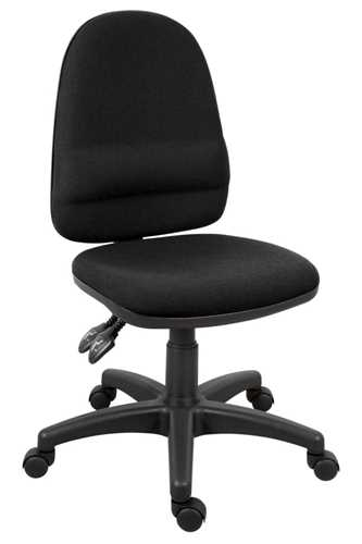 Picture of Office Chair Company Ergo Twin Black