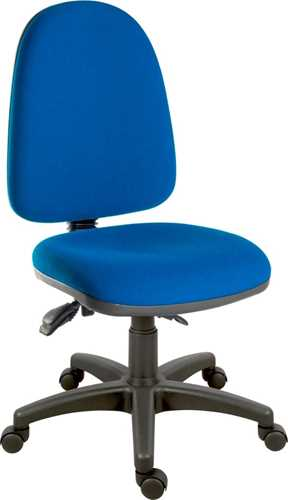 Picture of Office Chair Company Ergo Trio Blue