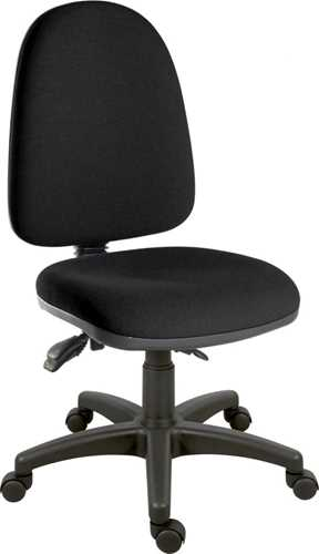 Picture of Office Chair Company Ergo Trio Black