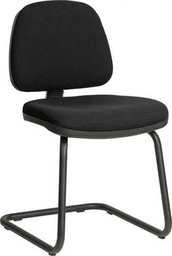 Picture of Office Chair Company Ergo Visitor Black