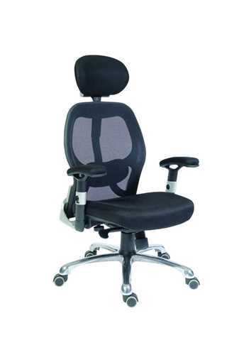 Picture of Office Chair Company Cobham Black Mesh