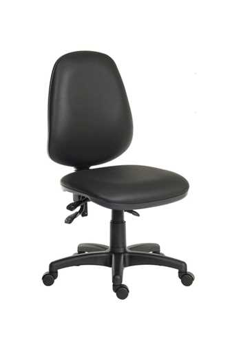 Picture of Office Chair Company Practica Black