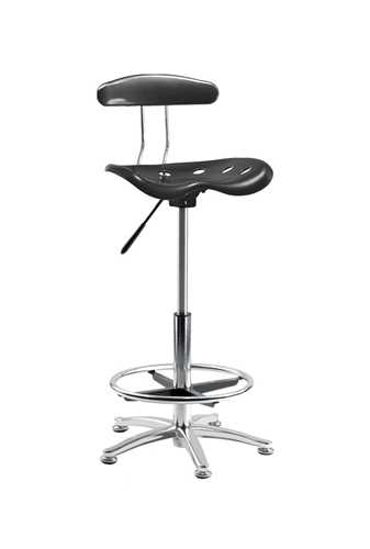 Picture of Office Chair Company Tek Chair Black