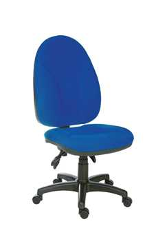 Picture of Office Chair Company Commander Blue